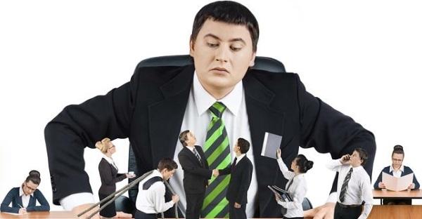 رفتار مدیران
